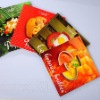 Environment Friendly Softcover Cooking Book Printing