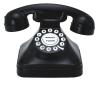 Plasitic Antique Telephone