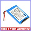 High-Capacity Battery for Palm PalmOne Zire 22 21 m150 M155 PDA Lithium-Ion