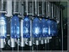 3-in-1 automatic water filling production line for drinking water in China