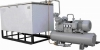 cold drink tank for carbonated beverage