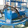 E-bike pre-assembly line