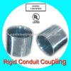 hot dip galvanized rigid steel conduit coupling