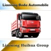 CA3310P66 Dump truck