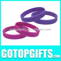 2011 Fashion sports Silicone Bracelet