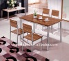 stainless steel furniture design