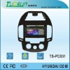2din car pc android Car PC for Hyundai I30M with GPS 3G iPod Radio PIP and DV Camera