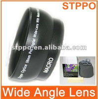 Stppo Wide Angle Telephoto Conversion Lens