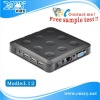 High compatibility Embeded Industrial Computer Iwill Q8200MG41-09 mini pc