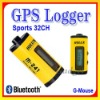Holux M-241 Bluetooth GPS-Mouse Data logger Navigation with ezTour Software