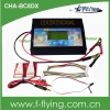 DUAL BALANCE CHARGER BC8DX Large LCD
