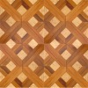 wood parquet flooring LIREN-103