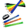 USB memeory flash /Colorful Baracelets USB