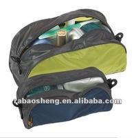 H074 washing bag hanging storage bag travel storage bag