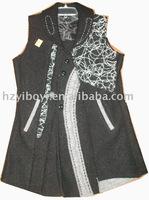 HT4 wool garment