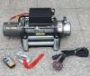 Fast line speed 10000lb winch waterproof