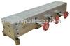 Hydraulic valve block manifold