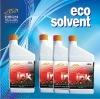 Eco-solvent ik
