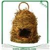Rattan Bird House