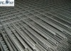 higher wear-resistant PVC coated steel welded wire mesh