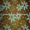 Dyed Jacquard Sofa Polyester Spandex Fabric