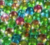 wholesale ss-16 seven color DMC Hot fix rhinestones