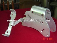 OEM/ ODM aluminum auto parts/ car spare part