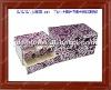 Zhuhai wooden jewelry box