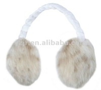 plush earmuffs wholesale