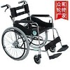 Aluminum JS Series Wheelchair bath chairs for disabled/DAKAN bath chairs for disabled folding bath chairs for disabled/