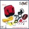 Car Tool Kit with Mini Air Compressor