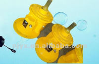 popular special screw reducer for screw conveyor