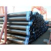 Hot-rolled seamless A53 GR. B steel pipe