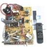 TV PCB (Y SANYO-1421A)