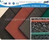 Professional Manufacturer -EN1177 Approval Playground Rubber Floor Mat (A-229A)