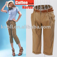 2010 ladies hot sale trousers