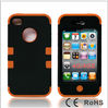 High quality factory price silicone case for apple iphone4 4s