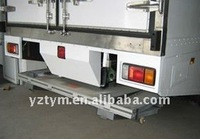 PLATFORM TAIL LIFT FOR TRUCK