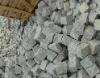 G603 grey granite cube stone