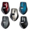 2.4GHz USB Wireless Mouse For PC/Laptop (X-9320)