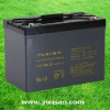 Yuasan 12V Lead Acid AGM Deep Cycle Battery for UPS or Solar