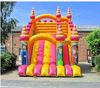 inflatable combo bounce house manufacturer