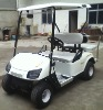 Gas golf cart with shaft drive, GF005S+1