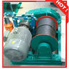 JM series with slow speed electric winch