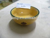 ceramic sauce dish