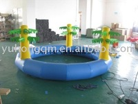 2010 inflatable pool for water walking ball