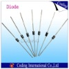 1N4001 to 1N4007 Rectifier Diode