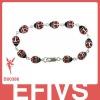 fashion fine silver bracelet