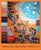 2012 sublimation paper for textile