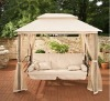 Graden Swing Bed and Gazebo Tent